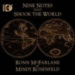 Nine Notes that Shook the World [CD & Blu-ray Audio]