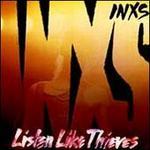 Listen Like Thieves