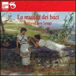 La Musica dei Baci: Italian Love Songs