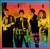 Cosmic Thing - The B-52's