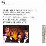 Italian Recorder Music