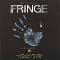 Fringe: Season 1 - Michael Giacchino/Chris Tilton/Chad Seiter