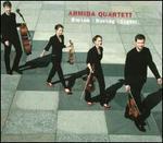 String Quartets: Bart?k, Kurt�g, Ligeti