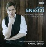 Symphony No. 3 & Ouverture De Concert