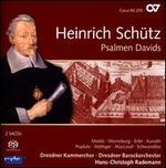Heinrich Schntz: Psalmen Davids