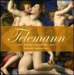 Telemann: Scherzi Melodichi