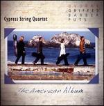 The American Album: Dvor�k, Griffes, Barber, Puts