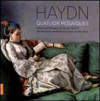 Haydn: Quartets -