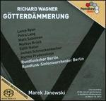Richard Wagner: G�tterdSmmerung