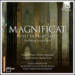 Carl Philipp Emanuel Bach: Magnificat; Motet