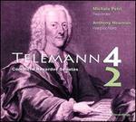 Telemann: Complete Recorder Sonatas