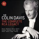 Sir Colin Davis Complete Rca Legacy