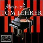More of Tom Lehrer