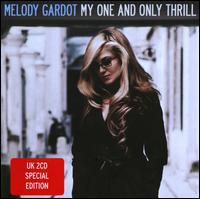 My One and Only Thrill/Live in Paris EP - Melody Gardot