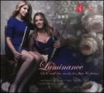 Luminance: Solo and Duo Works for Flute & Piano