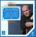 The Greatest Cello Concertos