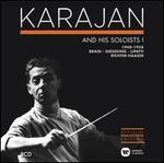 Concerto Recordings 1948-1958 (Karajan Official Remastered Edition)