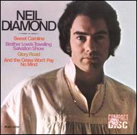 Sweet Caroline - Neil Diamond
