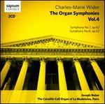 Charles-Marie Widor: The Organ Symphonies, Vol. 4
