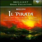 Vincenzo Bellini: Il Pirata