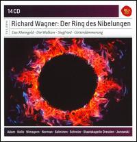 Wagner: Der Ring des Nibelungen -