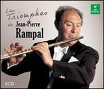 Les Triomphes de Jean-Pierre Rampal