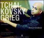 Tchaikovsky, Grieg