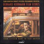 Bernard Herrmann Film Scores: From Citizen Kane To Taxi Driver