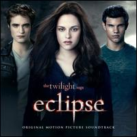 The Twilight Saga: Eclipse - Original Soundtrack