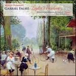 Gabriel Faur?: Lydia's Vocalises