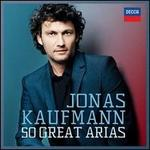 50 Great Arias