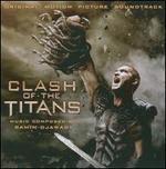 Clash of the Titans [2010 Soundtrack]