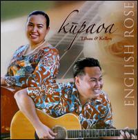 English Rose - Kupaoa