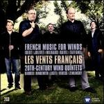 French Music for Winds / 20th-Century Wind Quintets