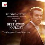 The Beethoven Journey: Piano Concertos Nos. 1-5