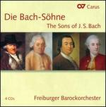 Die Bach-Sohne (the Sons of Bach)