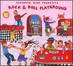 Putumayo Kids Presents: Rock & Roll Playground