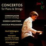 Concertos for Piano & Strings