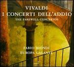 Vivaldi: the Farewell Concertos
