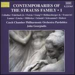 Contemporaries of the Strauss Family Vol.1 [John Georgiadis, Czech Chamber Philharmonic Orchestra Pardubice] [Marco Polo: 8225365]