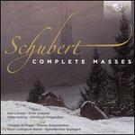 Schubert: Complete Masses [Box Set]