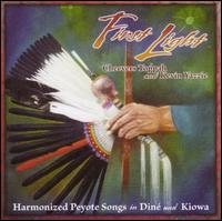 First Light - Cheevers Toppah & Kevin Yazzie