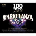 100 Hits Legends: Mario Lanza