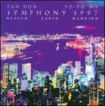 Tan Dun: Symphony 1997 (Heaven, Earth, Mankind)