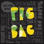 "Vol. One: 12"" Singles & B-Sides"