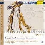 Auric 7: Ballets Russes / Facheux / Pastorale