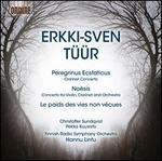 Erkki-Sven Tüür: Peregrinus Ecstaticus