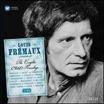 Louis Fremaux Icon: Complete Birmingham Years