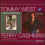Hometown Frolics / Terry Cashman