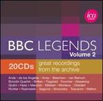 Bbc Legends 2